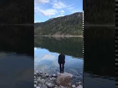 Video Of Farragut State Park, ID