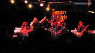 Fates Warning - Life in Still Water Live @ The Whisky