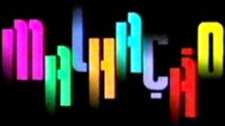 Malhação   (1995 1996)   Lulu Santos   Assim Caminha A Humanidade