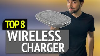 BEST WIRELESS CHARGER! (2020)