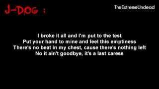 Hollywood Undead   Believe [Lyrics]