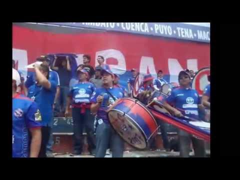 """""""BARRA DE LA CAMPANA 2015"""" Barra: Barra de La Campana • Club: Olmedo"""