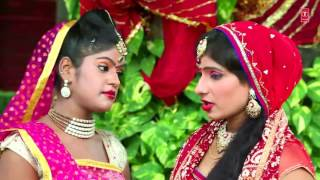 KARBAI PUJANWA ASON BHOJPURI DEVI GEET BY LADO MADHESHIYA I FULL VIDEO SONG I NAVMI DURGA MAAI KE - Download this Video in MP3, M4A, WEBM, MP4, 3GP