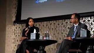 "Ripple Regionals: MENA ""The Newest Corridor From Saudi Arabia To India"" - Highlights"