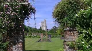 preview picture of video 'Goodnestone Park Gardens, near Canterbury, Kent'