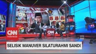 Download Video Disebut Bisa 'Bajak' Pendukung Jokowi, Pengamat: Safari Politik Sandi Bisa Ubah Persepsi Publik MP3 3GP MP4