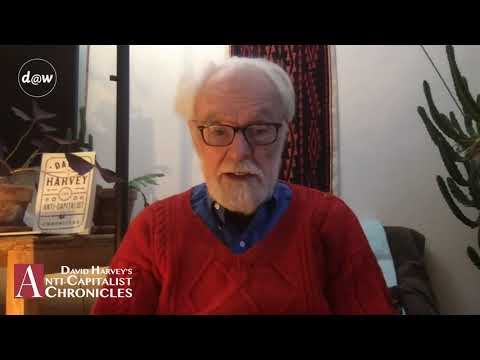 Pandemic lesson: We must consider the social structure along with the science - David Harvey