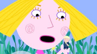 Ben and Holly's Little Kingdom Full Episodes 🔴 Big Ben & Holly   HD Cartoons for Kids