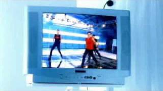 Human Nature - He Don't Love You (Holly Valance Cameo Appearance)