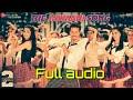 The Jawani song Full audio   Vishal & Shekhar   RD Burman  