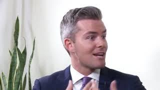 Ryan Serhant Talks Australian Auctions