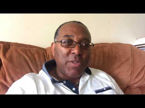 Penguin Live Online Lecture - Michael Vincent