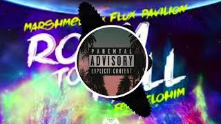 Marshmello X Flux Pavilion  Room To Fall (Feat.Elohim)