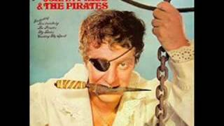 Johnny Kidd  & The Pirates - Dr. Feelgood.wmv