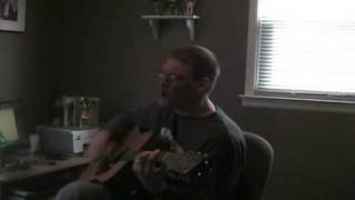 Brian Koss Seven Mary Three 7 mary 3 Cumbersome acustic cover 2009 04 15 12 28 56