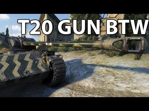 T20 GUN BTW.