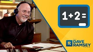 Money, It Isn't That Complicated - Dave Ramsey Rant