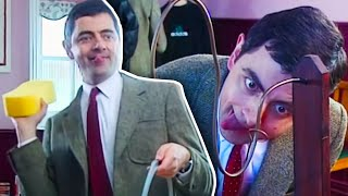 GAME Bean | Mr Bean Full Episodes | Mr Bean Official