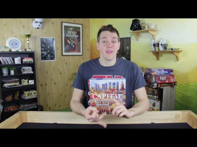 Gry planszowe uWookiego - YouTube - embed lTZ8GR-knUs