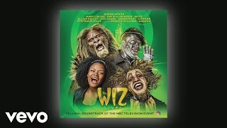 """What Would I Do If I Could Feel"" (Audio) from The Wiz LIVE! 