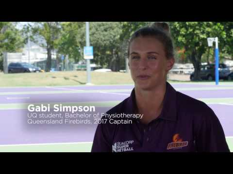 Gabi Simpson is Creating Change