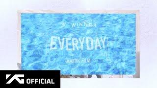 WINNER   'EVERYDAY' MV MAKING FILM