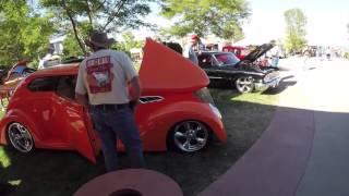 2015 Goodguys Car Show Loveland Co