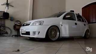 Teaser Corsa Bbs+17+fixa - Breve Vídeo Completo.