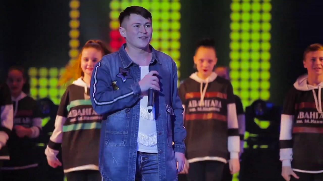 Андрей Шадриков — Каç [09.03.2019]