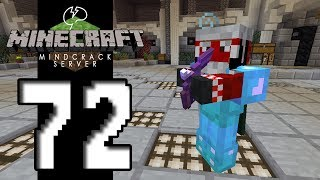 Beef Plays Minecraft - Mindcrack Server - S3 EP72 - The Middle One