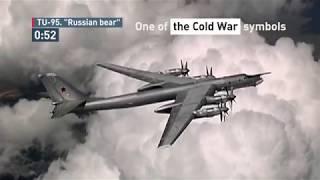 TU-95: Russian «Bear»