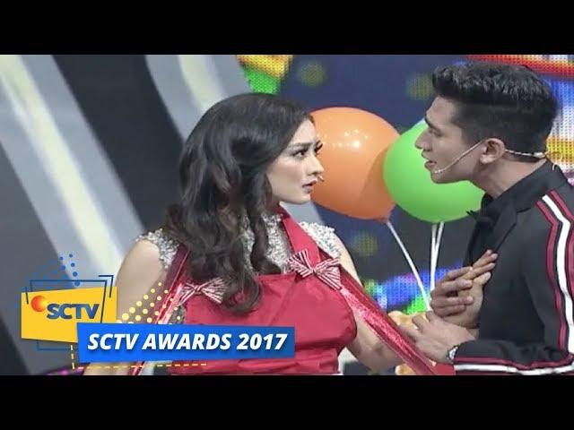 SCTV Awards 2017: Siapa Takut Jatuh Cinta Drama Musical