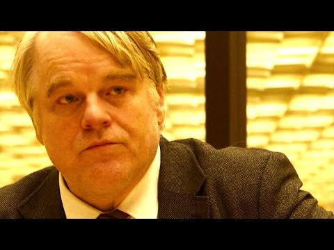 A Most Wanted Man Clip 'Karpov'