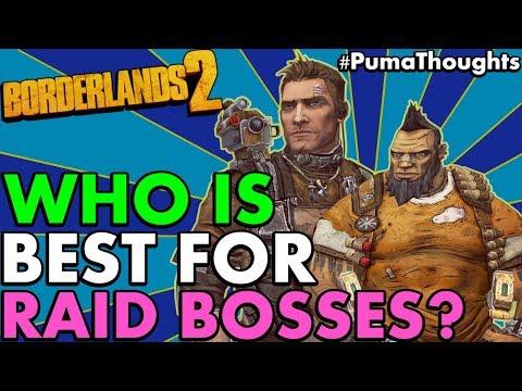 Borderlands 2 | Dexiduous the Invincible OP 8 Solo | Xbox One