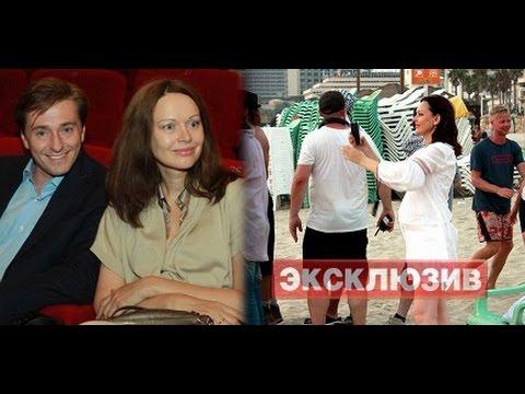 У Сергея Безрукова растут двое внебрачных детей