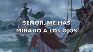 """Video thumbnail of """"Pescador de Hombres con Letra"""""""