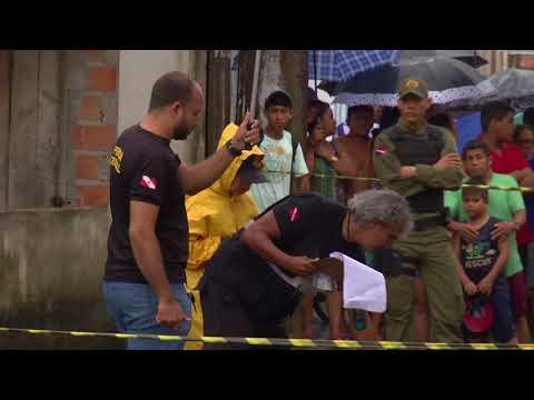 Homem é morto na Passagem União no 40 horas em Ananindeua