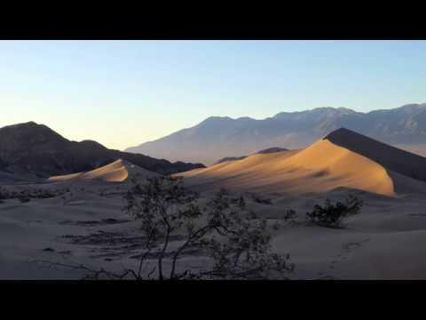 Ibex Dunes Sunrise