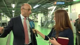"""Аэропорт """"Борисполь"""" усиливает борьбу с кражами багажа"""