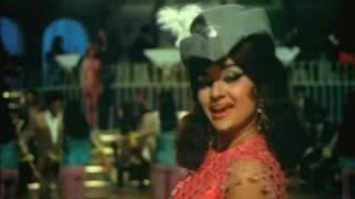 Aaja Aaja Mein Hoon Pyar Tera - HD - YouTube