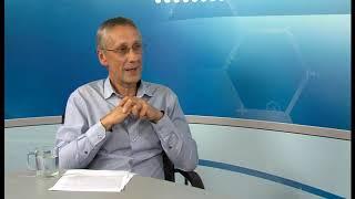 TV Budakalász / Fogadóóra - Dr. Göbl Richárd  / 2020.10.08.