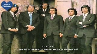 Los Iracundos - Tu Con El     -  S