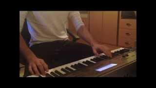 Umut Bakirci - Kalp Kalbe Karsi Derler [HD] Karaoke Version
