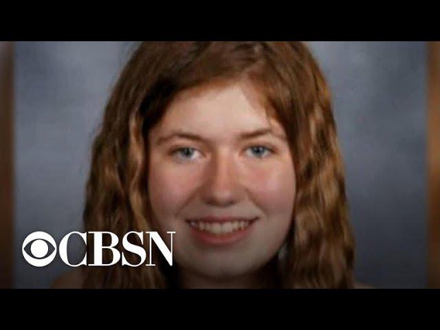Jayme Closs' kidnapper awaits sentencing