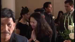 Video:  30 phút phát biểu của Nguyễn Cao Kỳ Duyên, Trịnh Hội và chồng Bà Đặng Tuyết Mai tại tang lễ