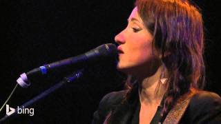 KT Tunstall - Invisible Empire (Bing Lounge)