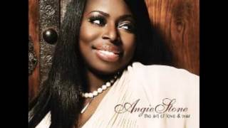 Angie Stone - Take Everything In