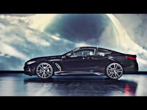 BMW Night Sky.