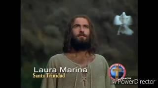 Laura Marina Santa Trinidad (Alabanza Católica 100pre P.S.C.) Suscríbete para más Alabanzas y Prédic