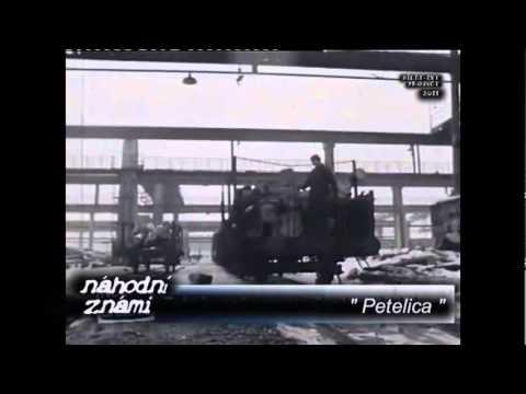 Náhodní Známi - Petelica